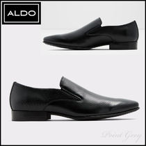 ALDO [ALDO] Elegant Leather Dress Loafer - Gamons
