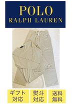 Ralph Lauren Plain Lounge & Sleepwear