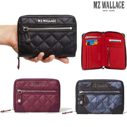 MZ WALLACE Card Holders