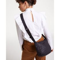 MZ WALLACE Casual Style Shoulder Bags