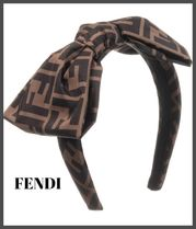 FENDI Petit Kids Girl Accessories