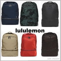lululemon City Adventurer Backpacks