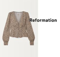 REFORMATION Shirts & Blouses
