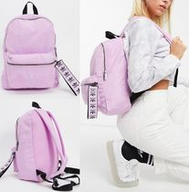 adidas Casual Style Street Style Backpacks