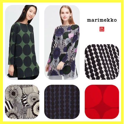 Collaboration Tunics