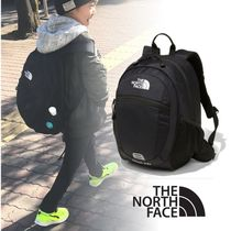 THE NORTH FACE Unisex Blended Fabrics Kids Girl Bags