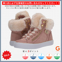 G BY GUESS Platform Round Toe Casual Style Platform & Wedge Sneakers