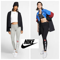 Nike Casual Style Street Style Skinny Pants