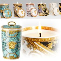 VERSACE Home Party Ideas Fireplaces & Accessories