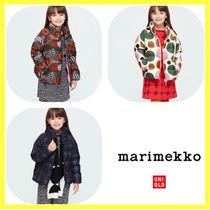 UNIQLO Kids Girl Outerwear