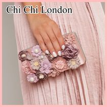 Chi Chi London Flower Patterns Party Style Party Bags