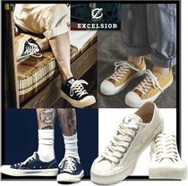EXCELSIOR Unisex Street Style Sneakers