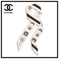CHANEL Casual Style Street Style Party Style Elegant Style