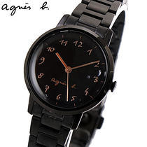 Agnes b Analog Watches