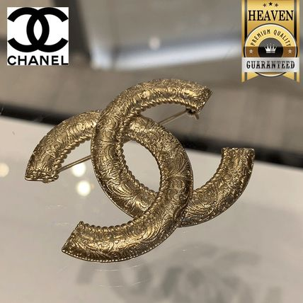 CHANEL Party Jewelry