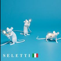 SELETTI Home Party Ideas Lighting