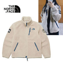 THE NORTH FACE RIMO Unisex Plain Jackets
