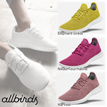 allbirds Runners Street Style Plain Sneakers