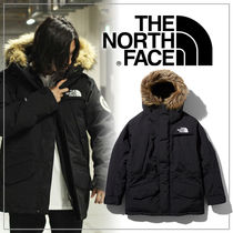 THE NORTH FACE Plain Logo Fleece Jackets Jackets