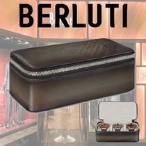 Berluti Quartz Watches Mechanical Watch Watches Watches