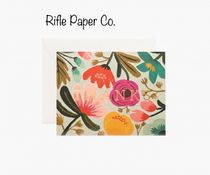 Rifle Paper.Co Greeting Cards