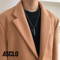 ASCLO Metal Necklaces & Chokers