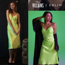EBLIN LINGERIE Collaboration Plain Slips & Camisoles