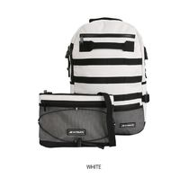SPAO Casual Style Unisex Street Style Office Style Backpacks