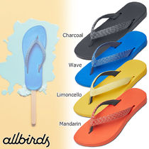 allbirds Loungers Plain Sandals