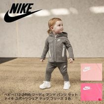 Nike Unisex Co-ord Baby Girl Dresses & Rompers