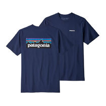 Patagonia More T-Shirts Unisex Plain Outdoor Graphic Prints T-Shirts 5