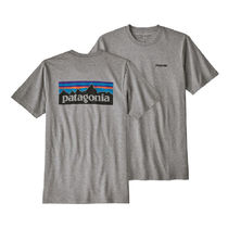 Patagonia More T-Shirts Unisex Plain Outdoor Graphic Prints T-Shirts 6