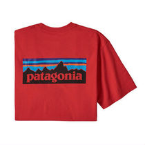 Patagonia More T-Shirts Unisex Plain Outdoor Graphic Prints T-Shirts 7