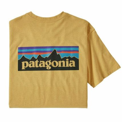 Patagonia More T-Shirts Unisex Plain Outdoor T-Shirts 9