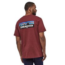 Patagonia More T-Shirts Unisex Plain Outdoor T-Shirts 17