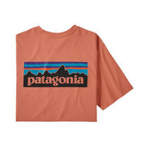 Patagonia More T-Shirts Unisex Plain Outdoor T-Shirts 7