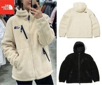 THE NORTH FACE RIMO Unisex Street Style Jackets