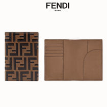 FENDI F IS FENDI Unisex Passport Cases