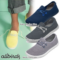 allbirds Skippers Street Style Plain Sneakers