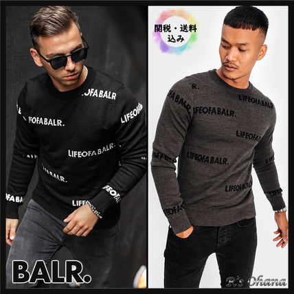 BALR Sweaters Sweaters