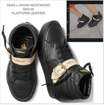 Vivienne Westwood Casual Style Unisex Street Style Collaboration