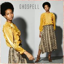 GHOSPELL Shirts & Blouses