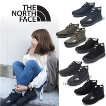 THE NORTH FACE Nuptse Unisex Shoes