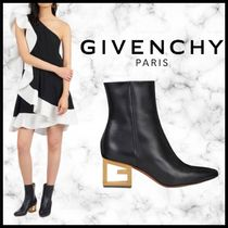 GIVENCHY Casual Style Ankle & Booties Boots