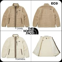 THE NORTH FACE WHITE LABEL Unisex Street Style Long Jackets