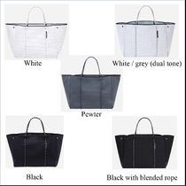 State of Escape Unisex Blended Fabrics Mothers Bags
