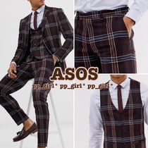 ASOS Street Style Suits