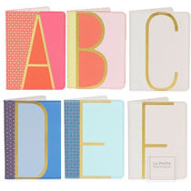 Anthropologie Unisex Passport Cases