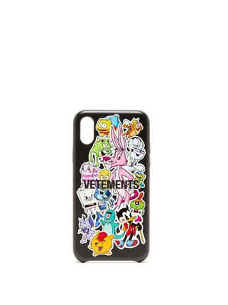 VETEMENTS Smart Phone Cases