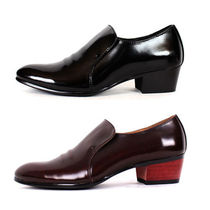 mooda Loafers Plain Leather Loafers & Slip-ons